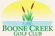 Boone Creek Golf Club logo